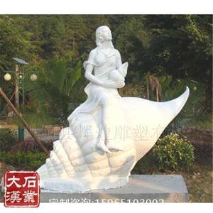 现代人物雕刻