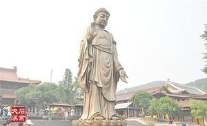 如来佛祖雕像