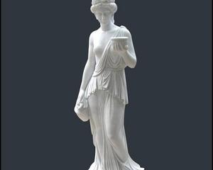 西方人物雕刻